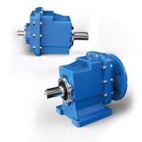 Helical Geared Motor Manufacturers