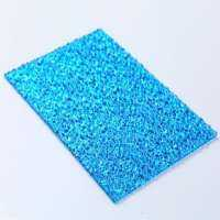 Embossed Polycarbonate Sheet Manufacturers