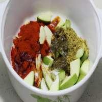 Mango Pickle Masala Manufacturers