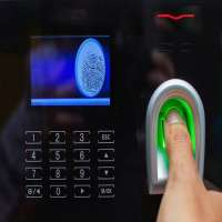Biometric System Manufacturers