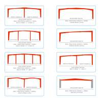 Primary Framing System Manufacturers