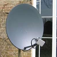 宽带卫星系统 制造商