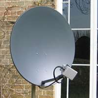 Broadband Satellite Systems Manufacturers