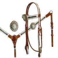 Conchos Headstall Manufacturers
