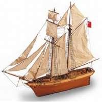 Wood Ship Model Manufacturers