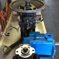 Gear Pump Repairing Manufacturers