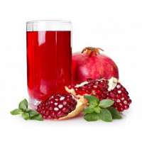 Pomegranate Juices Manufacturers