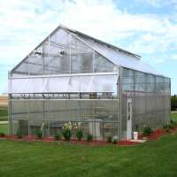 Green House Structure Manufacturers