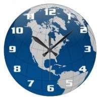 地球时钟 制造商