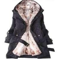 女装冬季外套 制造商