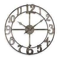 金属壁钟 制造商