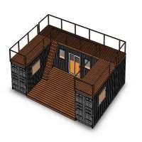 集装箱房屋 制造商