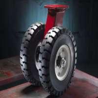 双轮脚轮 制造商