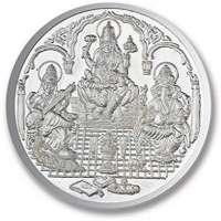 Ganesh银币 制造商