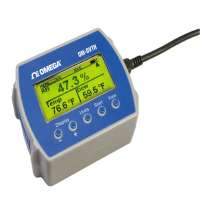 Humidity Data Logger Importers