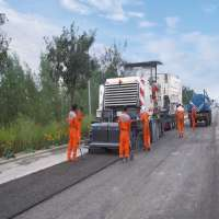 Road Construction Manufacturers