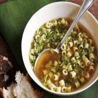 Pasta & Soups Manufacturers