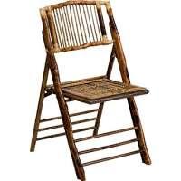 竹椅子 制造商