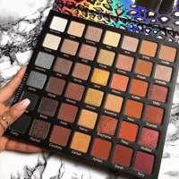 Makeup Palettes Manufacturers