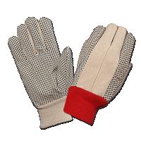 棉花点缀的手套 制造商