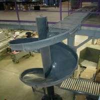 工业溜槽 制造商