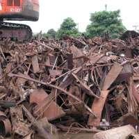 Scrap Used Rail