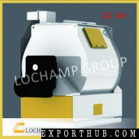 LoChamp SJHS Series Doublecircle paddle Mixer Mixing Machine
