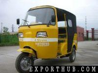 bajaj three wheeler auto rickshaw