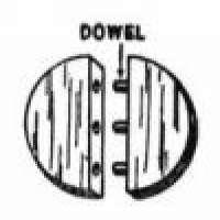 Spring Dowel Pin