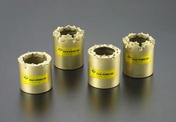 TC Metal Core Drill Bits