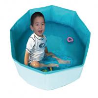 轻便,易折叠的儿童游乐池