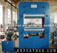 框架式板式橡胶硫化机