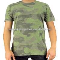 男士图形T恤