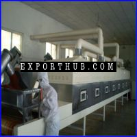 Spice Processing Machine