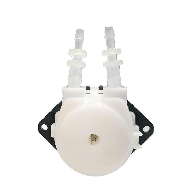 微型蠕动泵自动液体化学计量泵