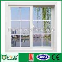 铝滑窗玻璃