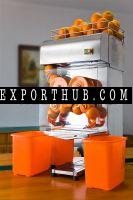 柑橘类水果榨汁机压榨机