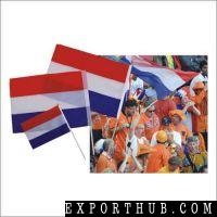 荷兰手摇旗