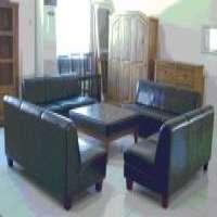 沙发休息室