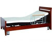 多功能电动调节床