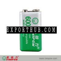 AAA Lithium Battery