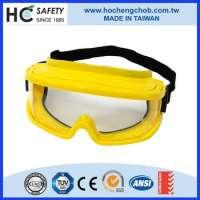 激光安全护目镜
