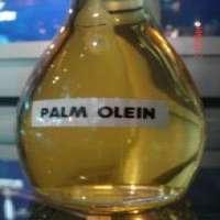 RBD PALM OLIEN烹饪油