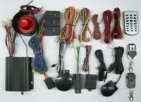 GPS Tracking System LS07
