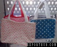 Shopping Bag Fabric