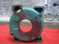 howo truck partsflywheel