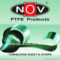 PTFE铁皮片