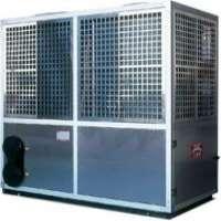 加工冷水机组