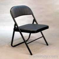 金属折叠椅