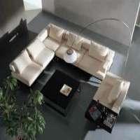 布艺沙发沙发客厅家具